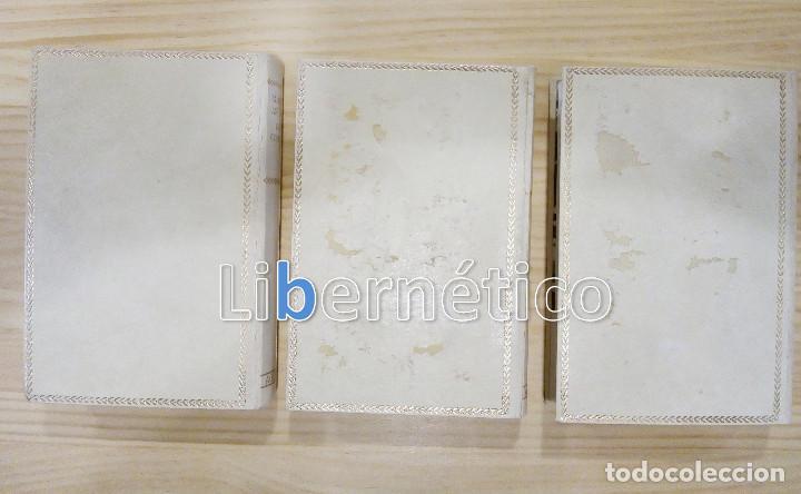 Libros de segunda mano: Obras completas. M. Ángel Asturias. Aguilar - Foto 2 - 154194598