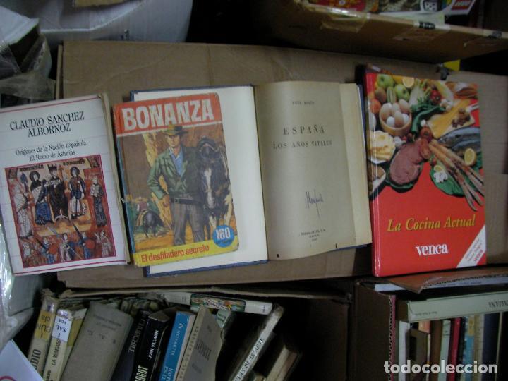 ESPAÑA, LOS AÑOS VITALES - CG4 (Libros de Segunda Mano - Historia - Otros)