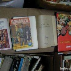 Libros de segunda mano: ESPAÑA, LOS AÑOS VITALES - CG4. Lote 154200870