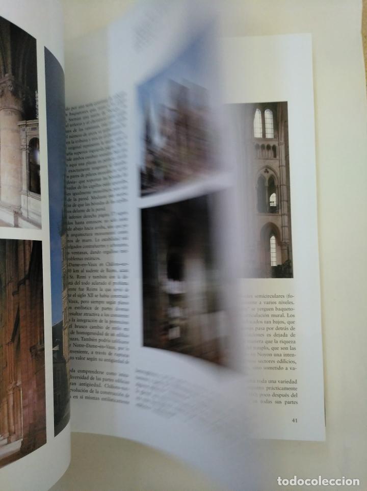Libros de segunda mano: EL GÓTICO. ARQUITECTURA. ESCULTURA. PINTURA. KÖNEMANN. ARM20 - Foto 3 - 154212546