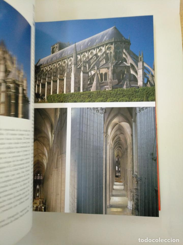 Libros de segunda mano: EL GÓTICO. ARQUITECTURA. ESCULTURA. PINTURA. KÖNEMANN. ARM20 - Foto 5 - 154212546