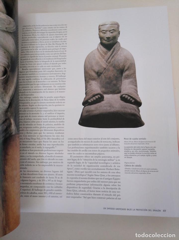 Libros de segunda mano: ARTE ASIÁTICO. - GABRIELE FAHR-BECKER. KONEMANN. ARM20 - Foto 3 - 154213462