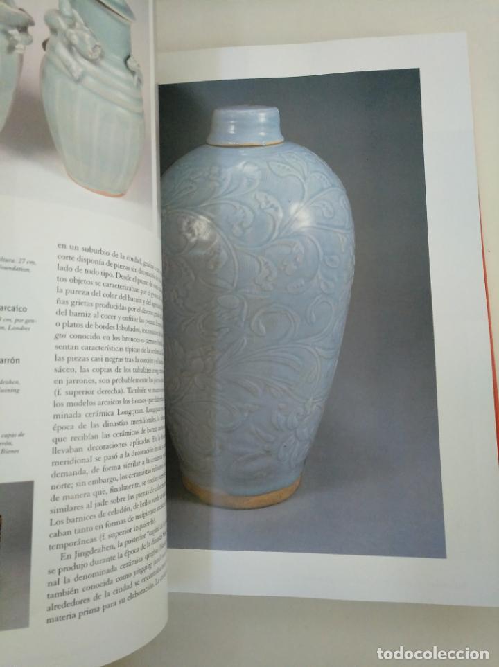 Libros de segunda mano: ARTE ASIÁTICO. - GABRIELE FAHR-BECKER. KONEMANN. ARM20 - Foto 5 - 154213462