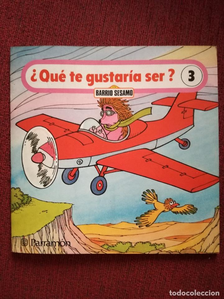 Libros de segunda mano: Espinete 5 CUENTOS Barrio Sesamo Parramón nº 1-2-3-5-6 nuevo - Foto 4 - 106679463