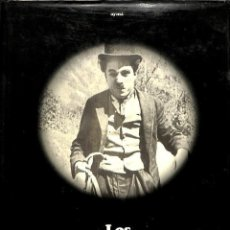 Libros de segunda mano: LOS FILMS DE CHARLIE CHAPLIN. Lote 154295322