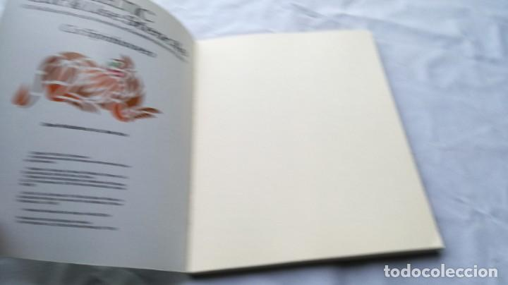 Libros de segunda mano: CELTIC CUT & USE STENCILS 61 FULL SIZE STENCILS PRINTED ON DURABLE PAPER - 61 PLANTILLAS CELTICO - Foto 5 - 154300478