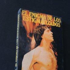 Libros de segunda mano: EL ENIGMA DE LOS ESTIGMATIZADOS - RENÉ BIOT - EDITORIAL AHR - BARCELONA (1976). Lote 154301506