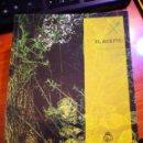 Libros de segunda mano: EL ACEITE LA GASTRONOMÍA LA SALUD,OLIVA,ACEITUNA,OLIVICULTURA,OLEICULTURA,HISTORÍA,AGRICULTURA OLEUM. Lote 154306394