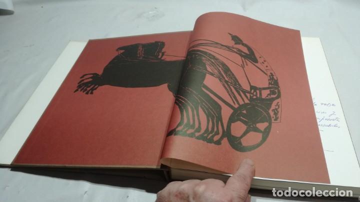 Libros de segunda mano: LAS OLIMPIADAS GRIEGAS, CONRADO DURANTEZ. ED.COMITE OLIMPICO - Foto 4 - 154336634