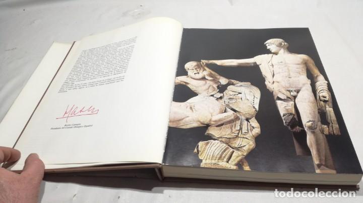 Libros de segunda mano: LAS OLIMPIADAS GRIEGAS, CONRADO DURANTEZ. ED.COMITE OLIMPICO - Foto 9 - 154336634