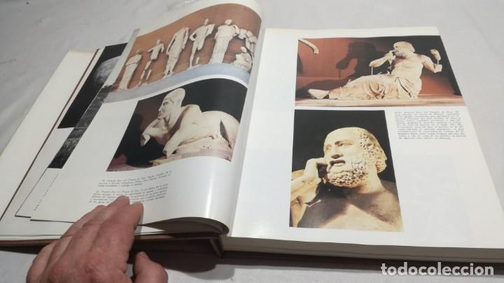 Libros de segunda mano: LAS OLIMPIADAS GRIEGAS, CONRADO DURANTEZ. ED.COMITE OLIMPICO - Foto 11 - 154336634