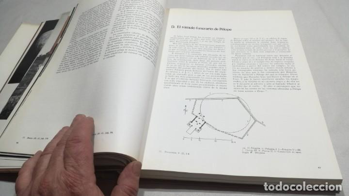 Libros de segunda mano: LAS OLIMPIADAS GRIEGAS, CONRADO DURANTEZ. ED.COMITE OLIMPICO - Foto 15 - 154336634
