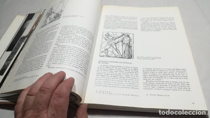 Libros de segunda mano: LAS OLIMPIADAS GRIEGAS, CONRADO DURANTEZ. ED.COMITE OLIMPICO - Foto 18 - 154336634