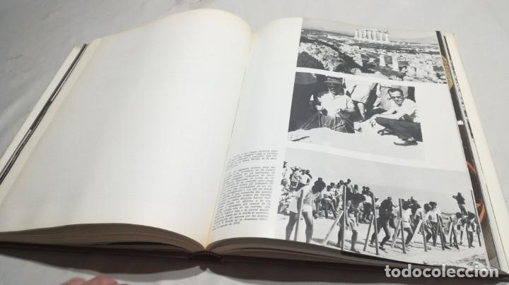 Libros de segunda mano: LAS OLIMPIADAS GRIEGAS, CONRADO DURANTEZ. ED.COMITE OLIMPICO - Foto 20 - 154336634