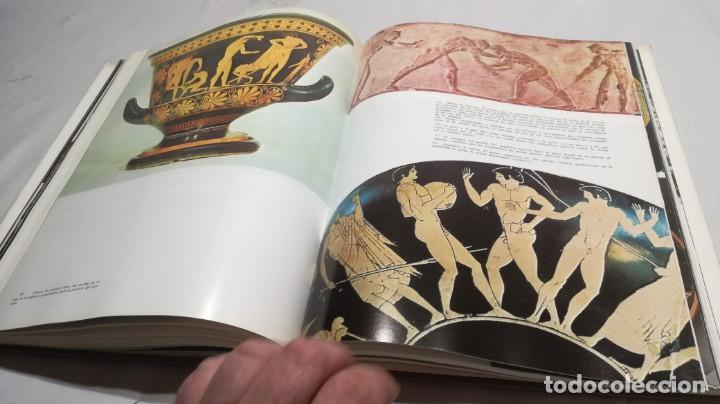 Libros de segunda mano: LAS OLIMPIADAS GRIEGAS, CONRADO DURANTEZ. ED.COMITE OLIMPICO - Foto 21 - 154336634