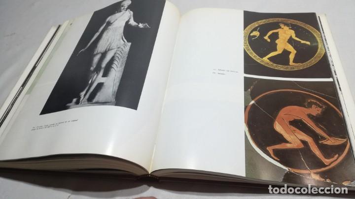Libros de segunda mano: LAS OLIMPIADAS GRIEGAS, CONRADO DURANTEZ. ED.COMITE OLIMPICO - Foto 22 - 154336634