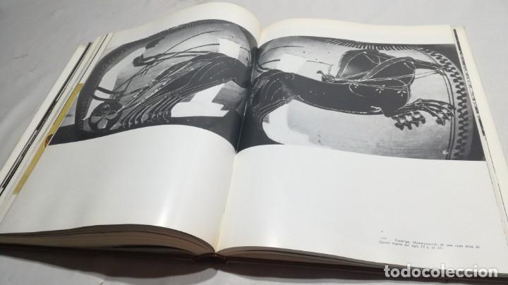 Libros de segunda mano: LAS OLIMPIADAS GRIEGAS, CONRADO DURANTEZ. ED.COMITE OLIMPICO - Foto 24 - 154336634