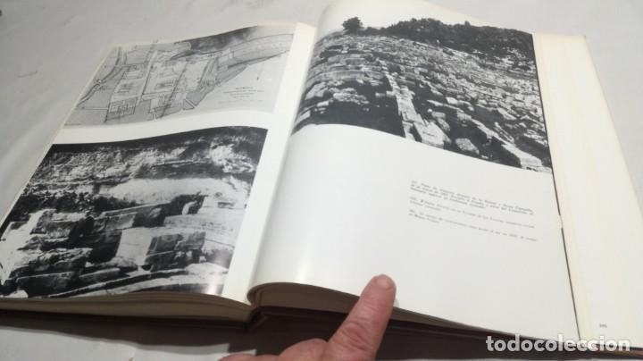 Libros de segunda mano: LAS OLIMPIADAS GRIEGAS, CONRADO DURANTEZ. ED.COMITE OLIMPICO - Foto 27 - 154336634