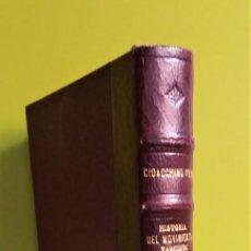 Libros de segunda mano: HISTORIA DEL MOVIMIENTO FASCISTA - GIOACCHINO VOLPE. Lote 154357230