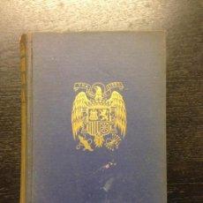 Libros de segunda mano: HISTORIA DE ESPAÑA, BALLESTEROS GAIBROIS, MANUEL, 1962. Lote 154371806