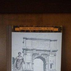 Libros de segunda mano: ROMA GENTIUM DOMINA - JESÚS ARAMENDIA - COCULSA - MADRID (1964). Lote 154521370