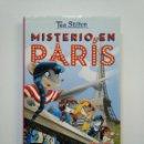 Libros de segunda mano: MISTERIO EN PARIS. - TEA STILTON. EL CLUB DE TEA Nº 4. EDICIONES DESTINO. TDK375. Lote 154744402