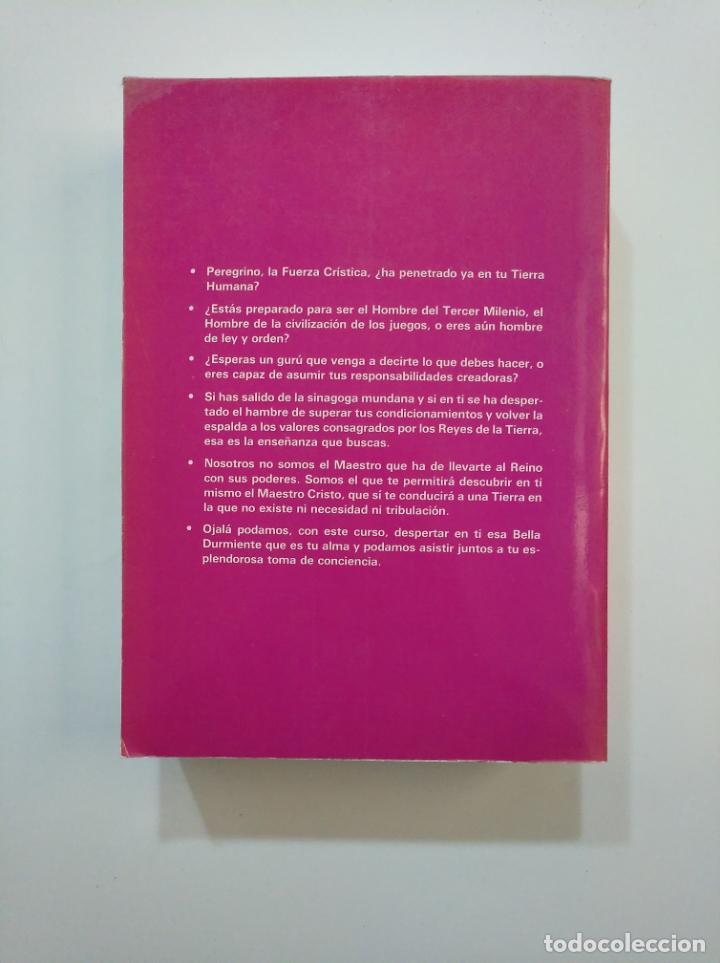 Libros de segunda mano: KABALEB. - CURSO DE INTERPRETACIÓN ESOTÉRICA DE LOS EVANGELIOS. TDK12 - Foto 2 - 154746182