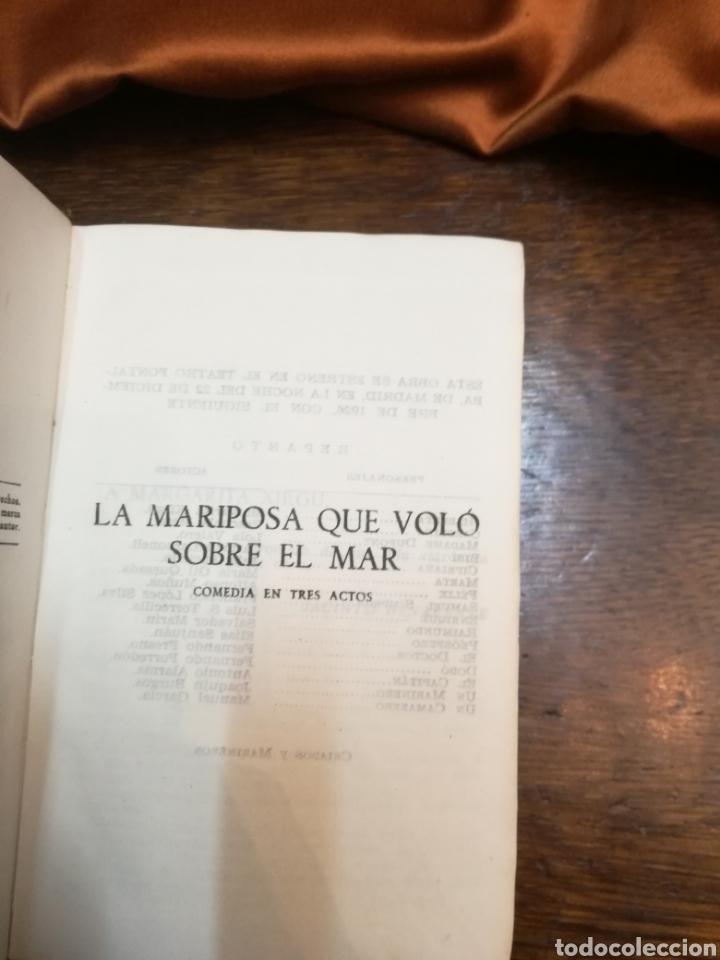 Libros de segunda mano: OBRAS COMPLETAS DE JACINTO BENAVENTE - Foto 5 - 154845094