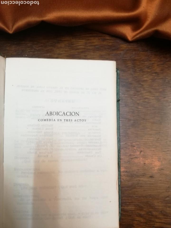 Libros de segunda mano: OBRAS COMPLETAS DE JACINTO BENAVENTE - Foto 5 - 154845644