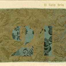 Libros de segunda mano: EL SUEÑO DE LA MUERTE - CASTRO, LUISA. Lote 154848798