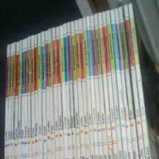 Libros de segunda mano: CTC - COLECCION MIS ANIMALES FAVORITOS - EL PAIS - INFANTIL. Lote 154960406