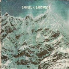 Libros de segunda mano: SAMUEL H. SANDWEISS-EL ESPÍRITU Y LA MENTE.ERREPAR.1995.. Lote 154994798