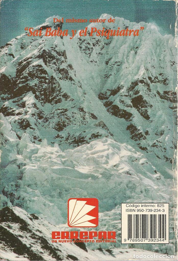 Libros de segunda mano: Samuel H. Sandweiss-El Espíritu y La Mente.Errepar.1995. - Foto 2 - 154994798