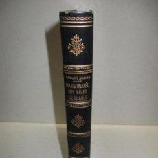 Libros de segunda mano: HISTÒRIA DEL SANTUARI DE LA MARE DE DÉU DEL VILAR DE BLANES. - MAURÍ SERRA, JOSEP. 1952.. Lote 123216427