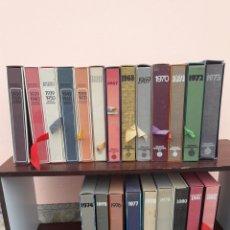 Livres d'occasion: MEMORANDA DE DIFUSORA INTERNACIONAL S.A. (ANUARIO). Lote 155221296