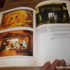 Libros de segunda mano: EL BELÉN TRADICIONAL. MIGUEL ÁLVAREZ VELASCO. GRUPO EDITORIAL CEAC. 1ª EDICIÓN 1994. VER FOTOS .. Lote 155341578