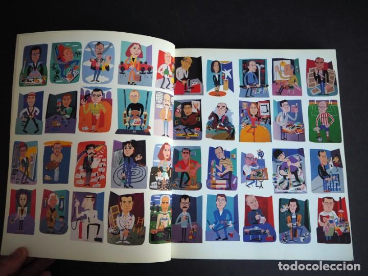 Libros de segunda mano: ALFREDO GARCIA REVUELTA. EL MUNDO ES LO QUE ES. PINTURAS Y ESCULTURAS DE 1989-1997. 1998 - Foto 2 - 155356386