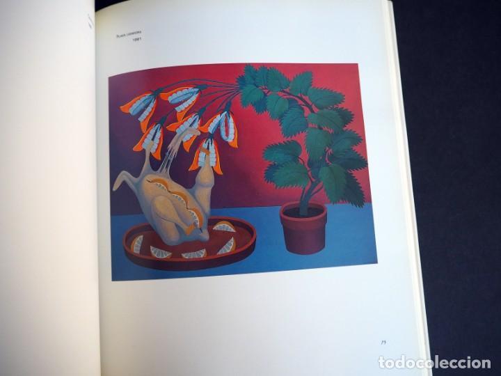 Libros de segunda mano: ALFREDO GARCIA REVUELTA. EL MUNDO ES LO QUE ES. PINTURAS Y ESCULTURAS DE 1989-1997. 1998 - Foto 10 - 155356386