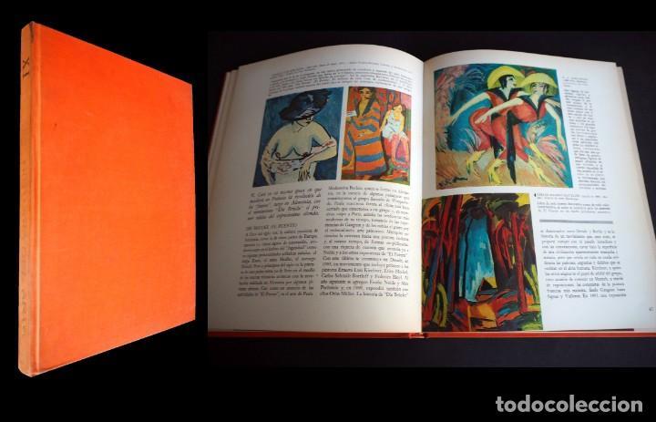 HISTORIA DEL ARTE XI. COLECCIONABLE ENCUADERNADO. AÑOS 70. (Libros de Segunda Mano - Bellas artes, ocio y coleccionismo - Otros)