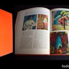 Libros de segunda mano: HISTORIA DEL ARTE XI. COLECCIONABLE ENCUADERNADO. AÑOS 70.. Lote 155358506
