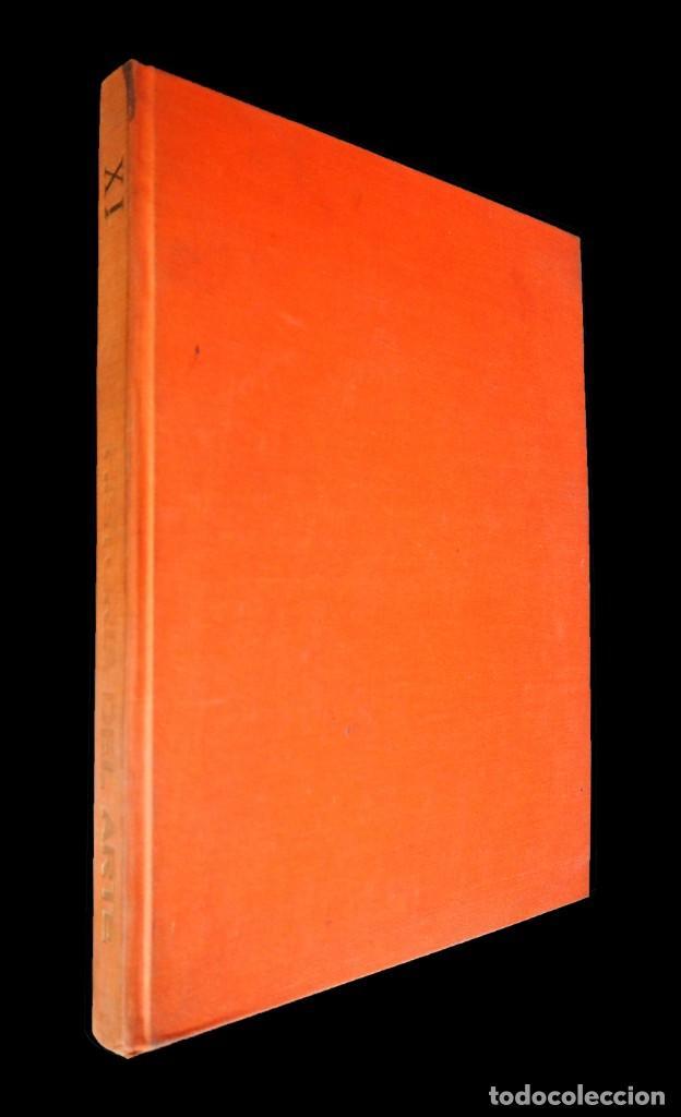 Libros de segunda mano: HISTORIA DEL ARTE XI. COLECCIONABLE ENCUADERNADO. AÑOS 70. - Foto 2 - 155358506