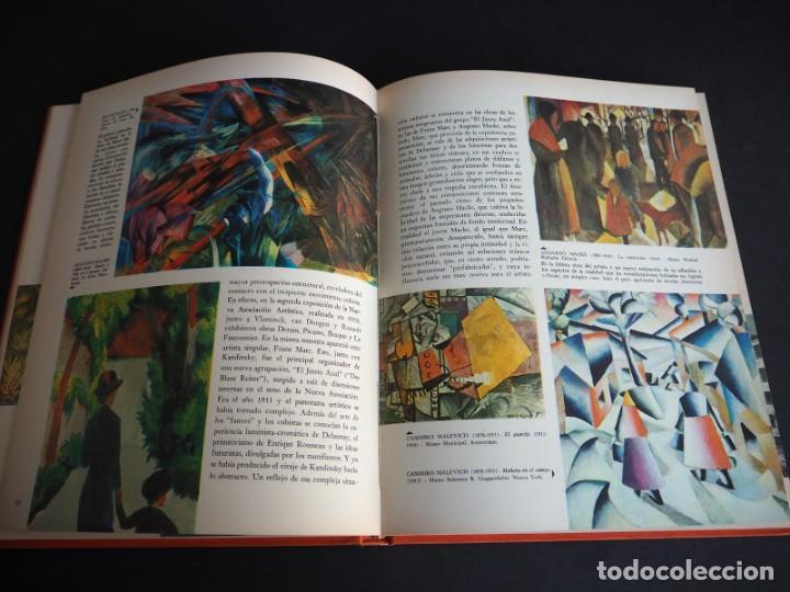 Libros de segunda mano: HISTORIA DEL ARTE XI. COLECCIONABLE ENCUADERNADO. AÑOS 70. - Foto 7 - 155358506