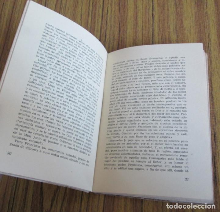 Libros de segunda mano: NACIMIENTOS - Exposición celebrada en el museo nacional de artes decorativas - Foto 4 - 155520354