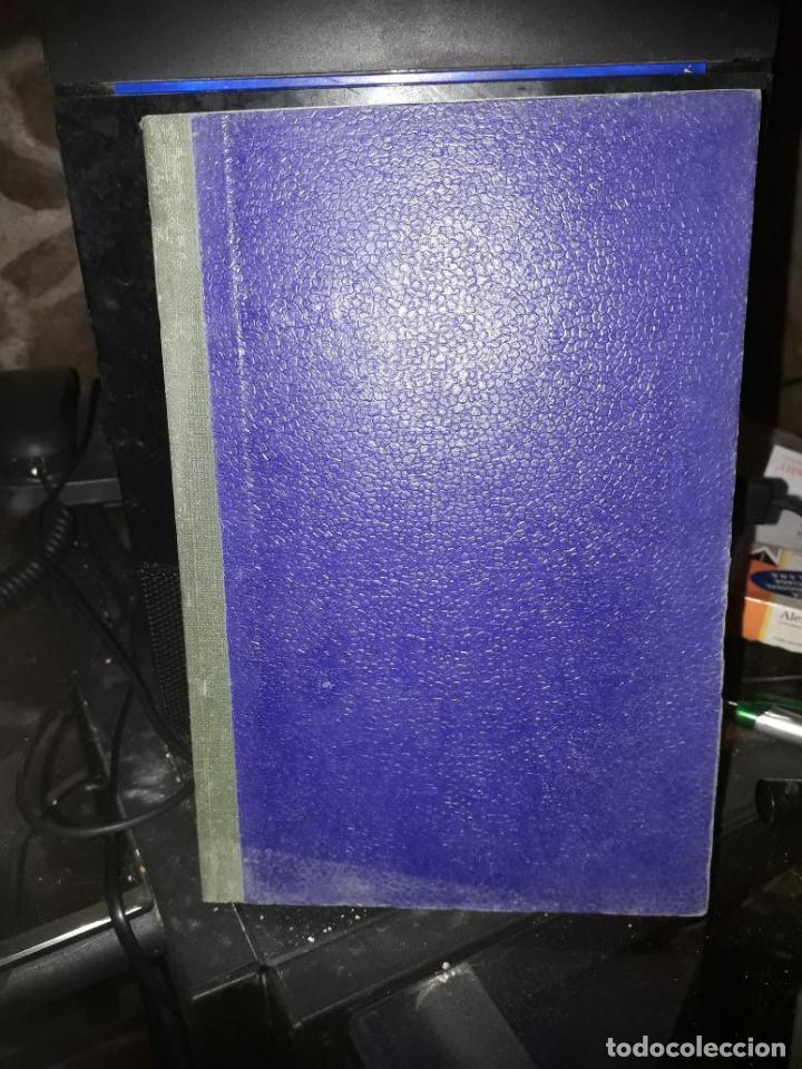 Libros de segunda mano: Hojas divulgadoras Ecuadernadas - Foto 3 - 155660838