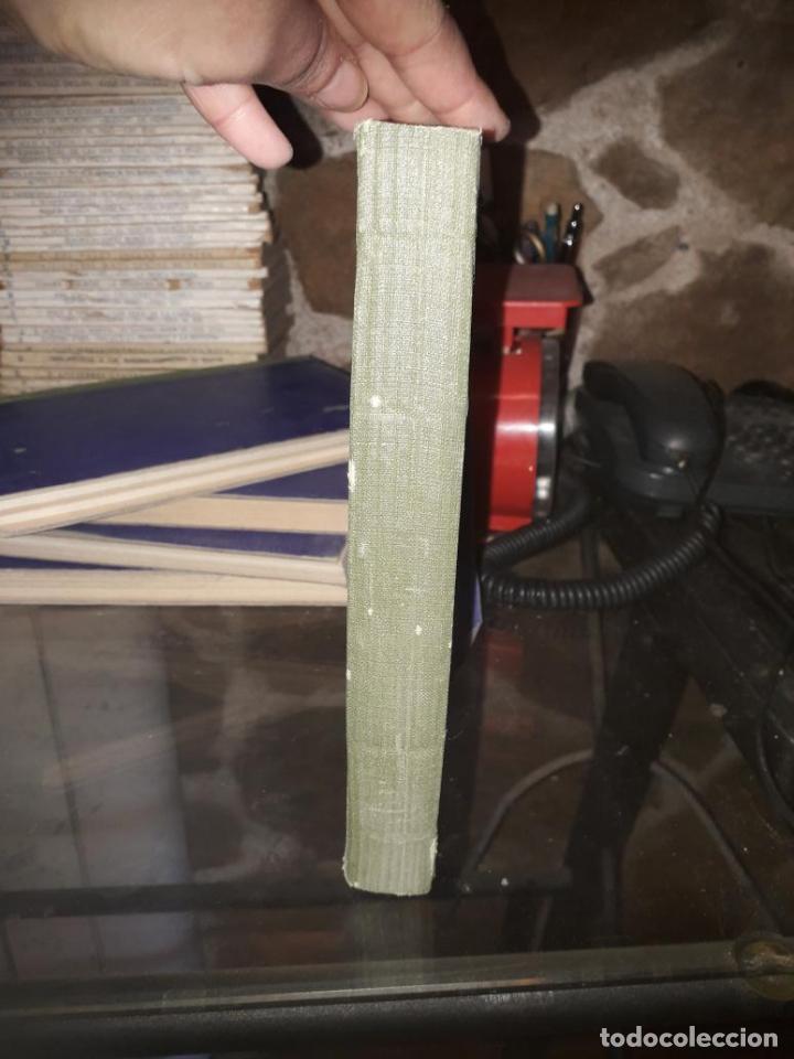 Libros de segunda mano: Hojas divulgadoras Ecuadernadas - Foto 2 - 155661474
