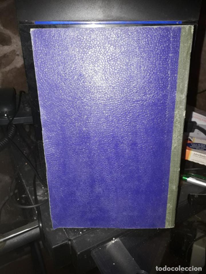 Libros de segunda mano: Hojas divulgadoras Ecuadernadas - Foto 3 - 155661474