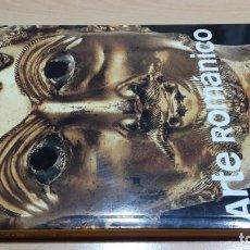 Libros de segunda mano: ARTE ROMANICO - NORBERT WOLF - TASCHEN. Lote 155669850