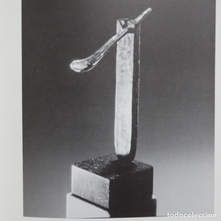 Libros de segunda mano: Libro Juanjo costa.sala guillen Mesquida.centro cultural de la misericordia1991.93 páginas. - Foto 4 - 155698790