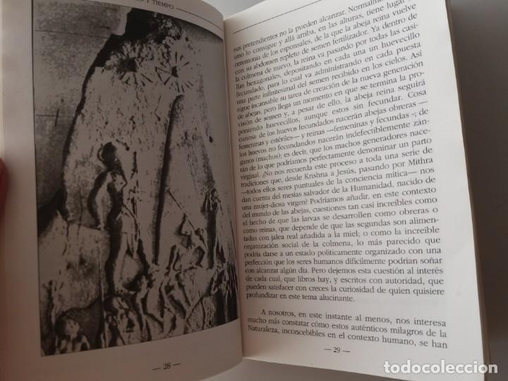Libros de segunda mano: MUNDO ESOTERICO Y OCULTISMO (JUAN GARCIA ATIENZA) BIBLIOTECA BASICA ESPACIO Y TIEMPO - Foto 4 - 155740906