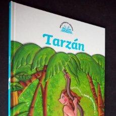 Libros de segunda mano: MIS PRIMEROS CLASICOS. TAZAN. SANTILLANA EDICIONES GENERALES. 2007. Lote 155749690